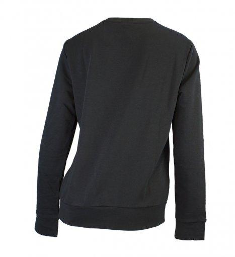 ffba2ea2549 Blusão Moletom Feminina Adidas Essentials Linear - Imagem 2