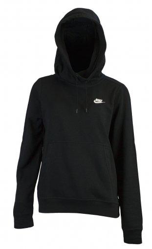 Blusão Moletom Nike Nsw Fnl Flc Feminino
