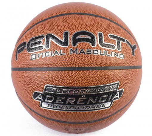 Bola Basquete Penalty Bt7600 Viii