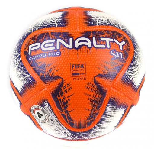 Bola Campo Penalty S11 Pro Ix