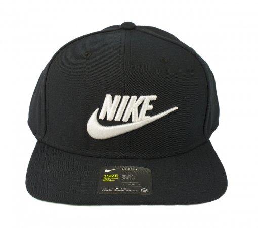 Boné Aba Reta Nike Sportswear Pró