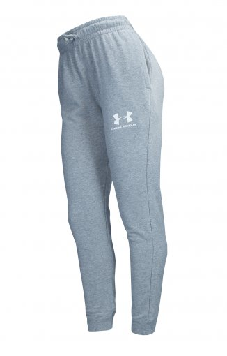 Calça Jogger Moletom Under Armour Terry Masculina