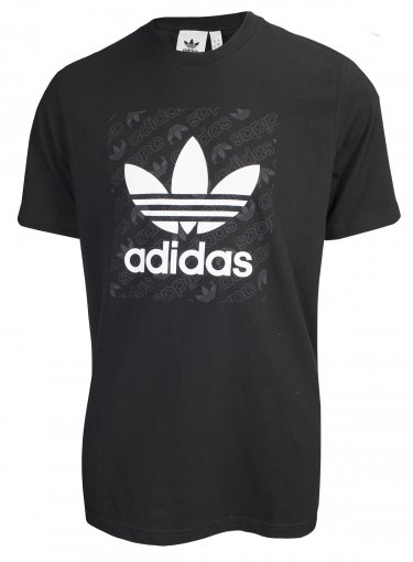 Camiseta Adidas Mono Square Masculina