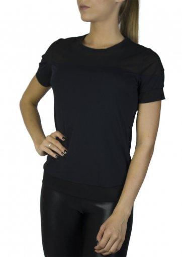 Camiseta Alto Giro Leggerissimo Weekend Vibes Feminina