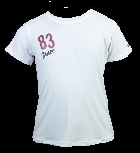 Camiseta Infantil Alto Giro Leggerissimo 83