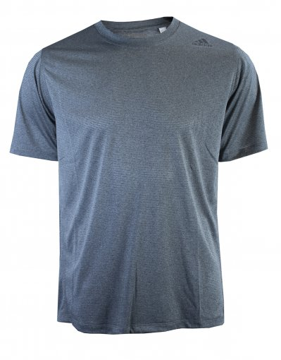 Camiseta Masculina Adidas Freelift Tech Climacool Fitted