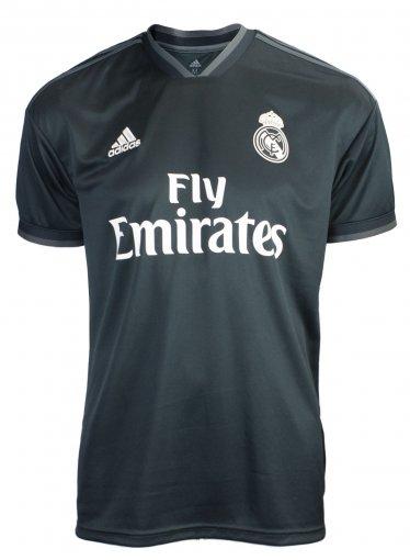 Camiseta Adidas Real Madrid 2 Masculina