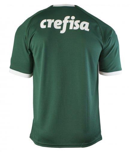49bdc50ec0b71 Camiseta Masculina Puma Palmeiras 1 - Imagem 2