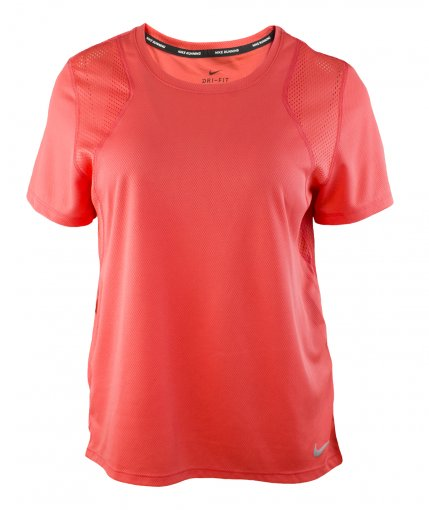 Camiseta Nike Run Top Ss Feminina