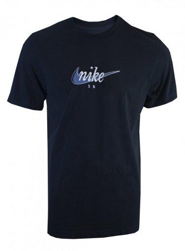 Venta de descuento 2019 compre los más vendidos grandes ofertas Camiseta Nike Sb Tee Futura Masculina