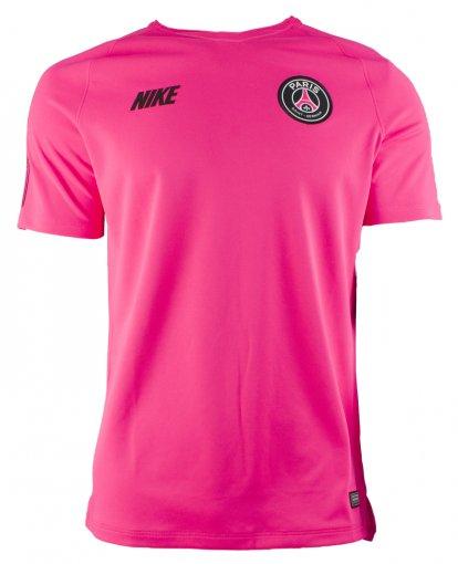 Camiseta Nike Psg Squad Treino Masculina