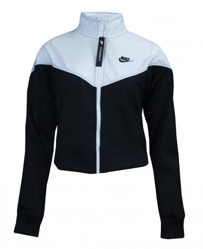 Jaqueta Nike Nsw Hrtg Track Jkt Pk  Feminina