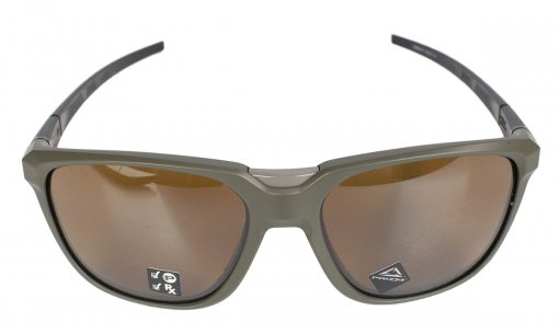 Óculos Sol Oakley Anorak Polarize Masculino