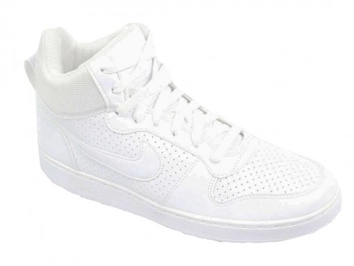 Tênis Casual MID Nike Court Borough Feminino