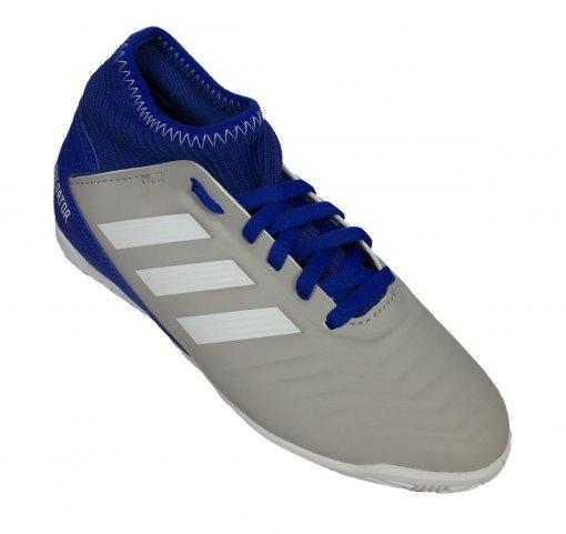 5b5a08ee8 Tênis Futsal Adidas Predator Tango 19.3 Juvenil - Imagem 1