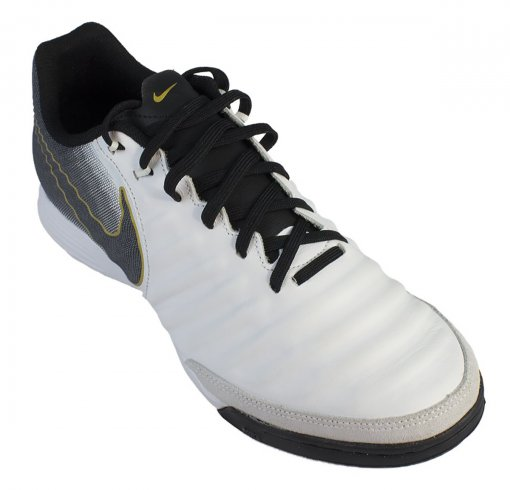 best authentic run shoes latest design Nike Tiempo Genio II Leather AG Pro Multinockenschuhe
