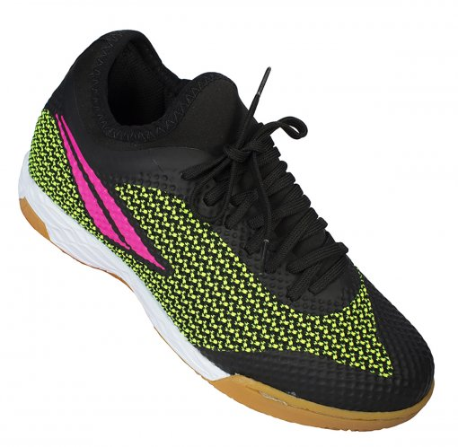 0e9624799c Tênis Futsal Penalty Max 500 Ix Locker Masculino - Imagem 1