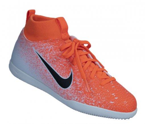 Tênis Futsal Nike Jr Superfly 6 Club Juvenil