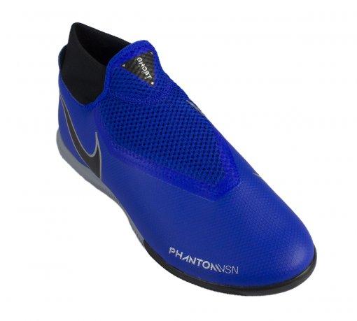 Tênis Futsal Nike Phantom Vsn Academy Df Masculino