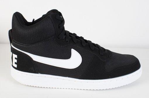 Tênis Nike Court Borough Mid Masculino