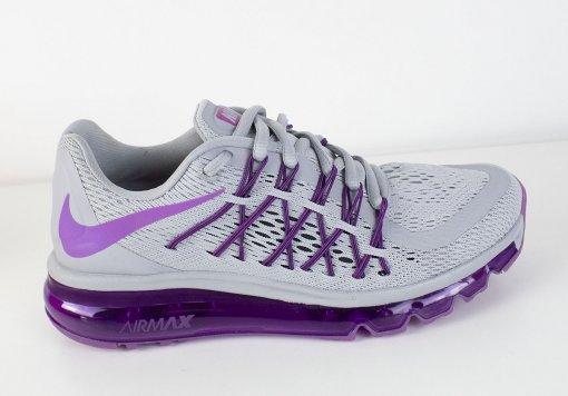 Tênis Passeio Nike Air Max 2015 Feminino