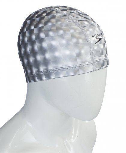 Touca Natação Speedo Comfort 3d Cap