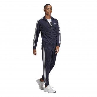 Imagem - Agasalho Adidas Essentials 3 Listras Masculino cód: 060637