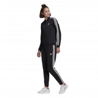 Imagem - Agasalho Adidas Essentials 3-Stripes Feminino  cód: 060859