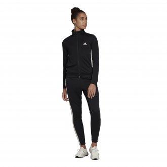 Imagem - Agasalho Adidas Team Sports Feminino  cód: 060938
