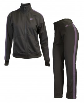 Imagem - Agasalho Nike Nsw Trk Suit Pk Oh Feminino cód: 051190