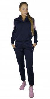 Imagem - Agasalho Puma Clean Tricot Suit Op Feminino  cód: 050374