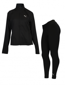 Imagem - Agasalho Puma Yoga Inspired Suit Feminino cód: 050810