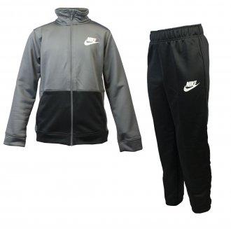 Imagem - Agasalho Nike Sportswear Track Suit Infantil cód: 050276