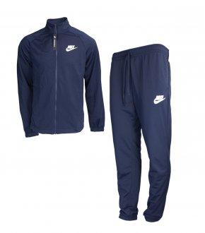 Imagem - Agasalho Nike Basic Tracksuit Masculino  cód: 044603