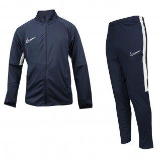 Imagem - Agasalho Nike Acdmy Trk Suit K2 Infantil cód: 056839