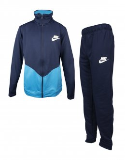 Imagem - Agasalho Nike Core Trk Ste Ply Futura Infantil  cód: 056026