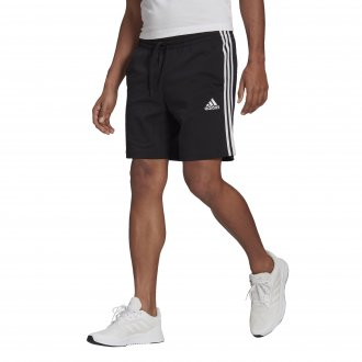 Imagem - Bermuda Adidas 3 Stripes Masculina  cód: 062916