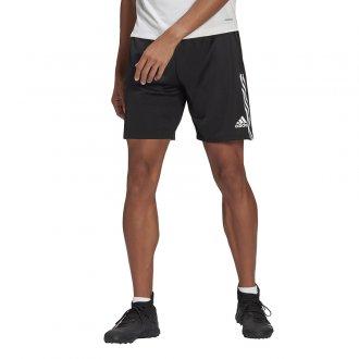 Imagem - Bermuda Adidas Essentials 3 Stripes Masculina cód: 061138