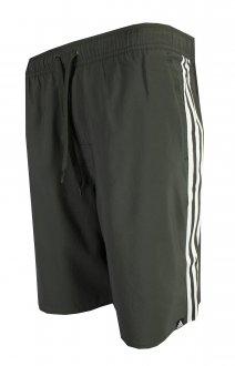 Imagem - Bermuda Adidas Natação 3-Stripes  Masculina cód: 052904
