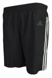 Imagem - Bermuda Adidas Run It 3 Stripes Masculina cód: 053554