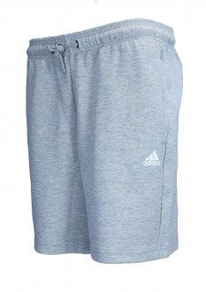 Imagem - Bermuda Moletom Adidas 3 Stripes   cód: 051693