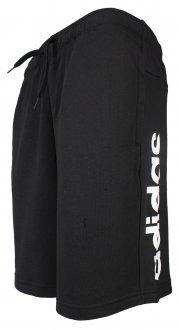 Imagem - Bermuda Moletom Adidas Essentials Linear Masculina cód: 056470