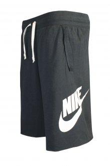 Imagem - Bermuda Moletom Nike Sportswear Masculina - 050122