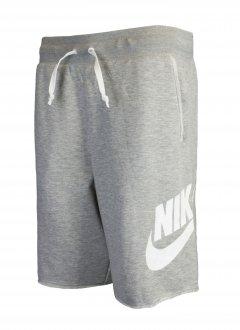 Imagem - Bermuda Moletom Nike Sportswear Masculina cód: 050123