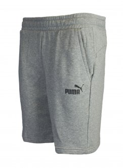 Imagem - Bermuda Moletom Puma Essentials Sweat Masculina cód: 050361