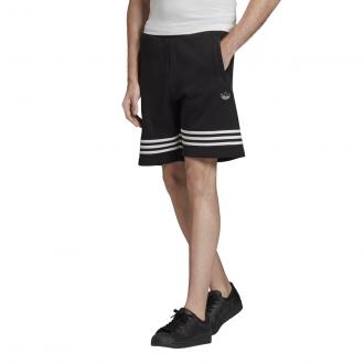 Imagem - Bermuda Moletom Adidas Outline Masculina  cód: 057727