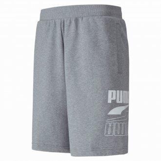 Imagem - Bermuda Moletom Puma Rebel Shorts 9 Tr Masculina cód: 058966