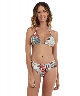 Imagem - Biquini New Beach Poliamida Fax Cortina Longo Praiana Feminino cód: 058218