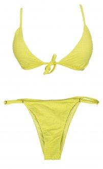 Imagem - Biquini New Beach Poliéster Dots Cortina Feminino cód: 058225
