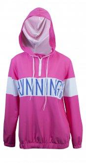 Imagem - Blusão Alto Giro Light Silk Running Feminino cód: 051361